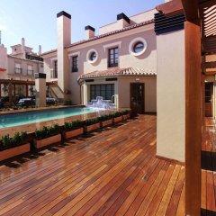 Отель Casa Consistorial Испания, Фуэнхирола - отзывы, цены и фото номеров - забронировать отель Casa Consistorial онлайн балкон