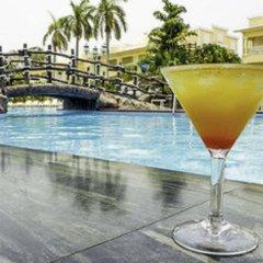 Отель Telamar Resort Гондурас, Тела - отзывы, цены и фото номеров - забронировать отель Telamar Resort онлайн бассейн фото 2