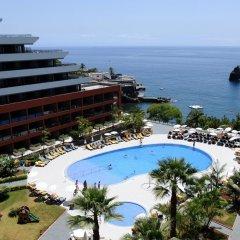 Отель Enotel Lido Madeira - Все включено пляж фото 2