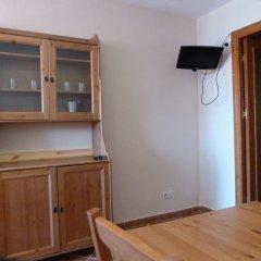 Отель Apartamentos Bulgaria удобства в номере