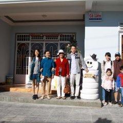Отель Co Lien Homestay Dalat Далат фото 2