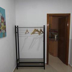 Отель Aparsol Apartments Испания, Мадрид - отзывы, цены и фото номеров - забронировать отель Aparsol Apartments онлайн интерьер отеля