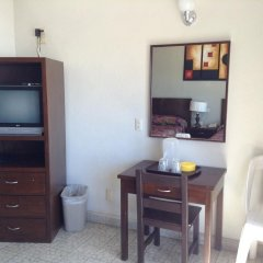Hotel La Siesta удобства в номере