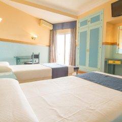 Отель Monarque Torreblanca Испания, Фуэнхирола - 1 отзыв об отеле, цены и фото номеров - забронировать отель Monarque Torreblanca онлайн комната для гостей