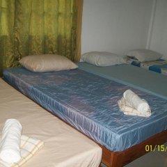 Отель Charm Guest House - Hostel Филиппины, Пуэрто-Принцеса - отзывы, цены и фото номеров - забронировать отель Charm Guest House - Hostel онлайн комната для гостей фото 2