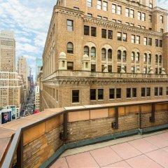 Отель Affinia Manhattan фото 6