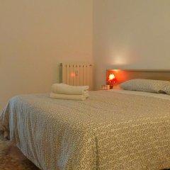 Апартаменты Luna Flexyrent Apartment Милан комната для гостей