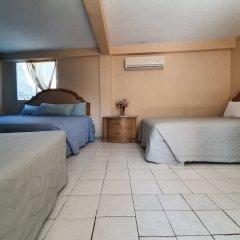 Отель Dos Mares Мексика, Кабо-Сан-Лукас - отзывы, цены и фото номеров - забронировать отель Dos Mares онлайн фото 7