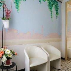 Отель Ca' del Giglio Италия, Венеция - отзывы, цены и фото номеров - забронировать отель Ca' del Giglio онлайн комната для гостей фото 5
