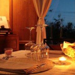 Отель I Giardini Di Margius Итри питание фото 3