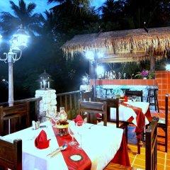 Отель Boomerang Village Resort Таиланд, Пхукет - 8 отзывов об отеле, цены и фото номеров - забронировать отель Boomerang Village Resort онлайн питание