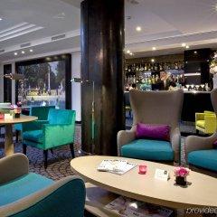 Отель La Villa Maillot - Arc De Triomphe Париж гостиничный бар
