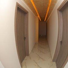 Hotel Kuburi Ксамил интерьер отеля