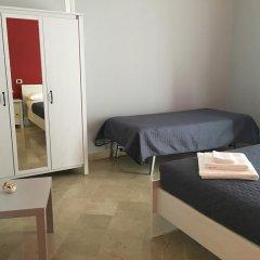 Отель Bed&Breakfast Palermo Villareale Италия, Палермо - отзывы, цены и фото номеров - забронировать отель Bed&Breakfast Palermo Villareale онлайн комната для гостей фото 3