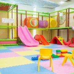 Отель Sunshine Resort Intime Sanya детские мероприятия фото 2