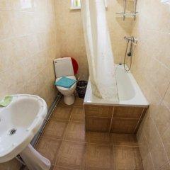 Гостиница Kamchatka Guest House ванная