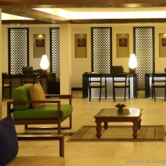 Отель Avani Kalutara Resort интерьер отеля