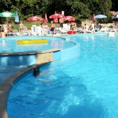 Hotel Preslav All Inclusive бассейн фото 2