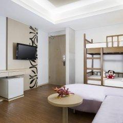 Отель Ibis Styles Bali Benoa комната для гостей