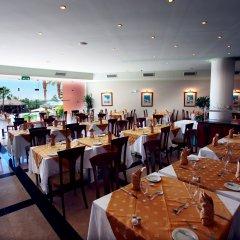 Отель Baia Grande Португалия, Албуфейра - отзывы, цены и фото номеров - забронировать отель Baia Grande онлайн питание фото 3