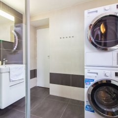 Апартаменты Charles bridge apartment ванная