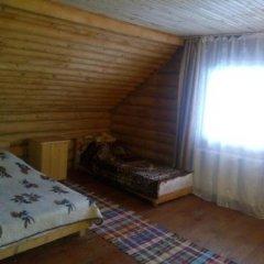 Отель Domik v Gorakh Guest House Поляна удобства в номере