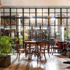 Отель Bangkok Publishing Residence Бангкок интерьер отеля фото 2