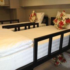 Отель Blissotel Ratchada Таиланд, Бангкок - отзывы, цены и фото номеров - забронировать отель Blissotel Ratchada онлайн интерьер отеля фото 3