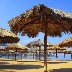 Grand Hotel Acapulco пляж