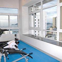 Nam Hung Hotel фитнесс-зал фото 4