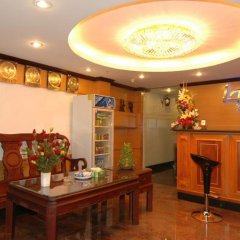 Lan Phuong Hotel спа