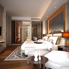 Отель Anantara Riverside Bangkok Resort Таиланд, Бангкок - отзывы, цены и фото номеров - забронировать отель Anantara Riverside Bangkok Resort онлайн спа