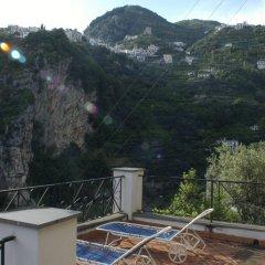Отель Residence Villa Rosa Италия, Равелло - отзывы, цены и фото номеров - забронировать отель Residence Villa Rosa онлайн фото 2