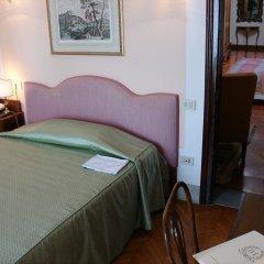 Hotel Tornabuoni Beacci комната для гостей фото 3