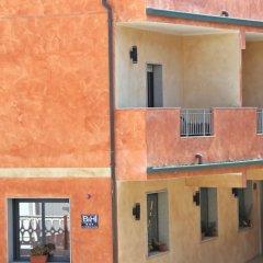 Hotel Residence Ampurias Кастельсардо фото 6