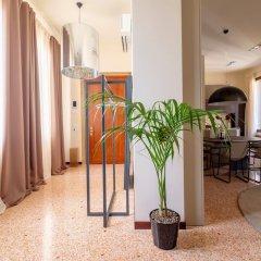 Отель Ca' Moro - Salina Венеция интерьер отеля