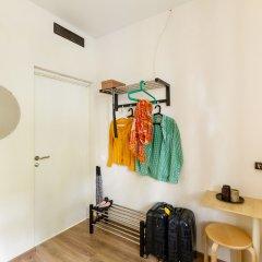 Nice Hostel Павелецкая удобства в номере фото 2