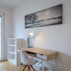 Апартаменты FeelGood Apartments Seestadt Green Living Вена удобства в номере
