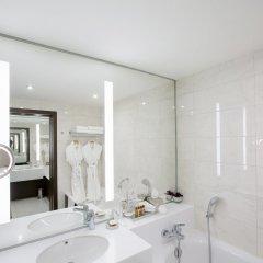 Crowne Plaza Ufa – Congress Hotel ванная фото 2