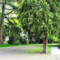Отель Park Villa Giustinian Мирано фото 5