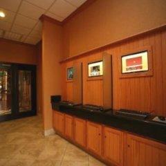 Отель Radisson Suites Tucson питание фото 3