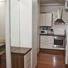 Отель Helsinki Apartment Финляндия, Хельсинки - отзывы, цены и фото номеров - забронировать отель Helsinki Apartment онлайн в номере фото 2