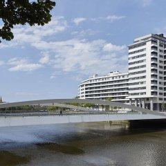Апартаменты River Terrace 3 Apartment by FeelFree Rentals
