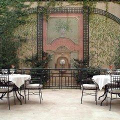 Отель Relais&Chateaux Orfila Мадрид помещение для мероприятий
