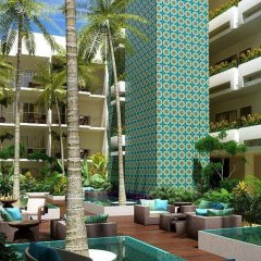 Отель The Palm at Playa фото 5