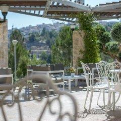 Yehuda Израиль, Иерусалим - отзывы, цены и фото номеров - забронировать отель Yehuda онлайн питание