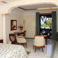 Отель Rufolo Италия, Равелло - отзывы, цены и фото номеров - забронировать отель Rufolo онлайн комната для гостей фото 4