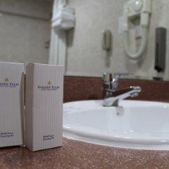 Отель Nihal Palace Дубай ванная