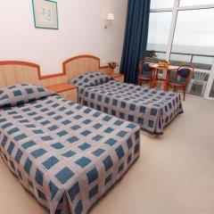 Отель Lilia Болгария, Варна - 1 отзыв об отеле, цены и фото номеров - забронировать отель Lilia онлайн комната для гостей фото 5