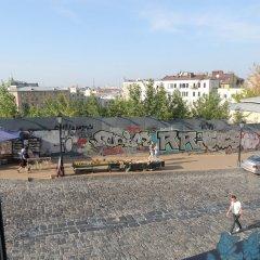 Апартаменты Podol Apartment Киев пляж